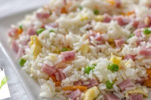 recetas de arroz 3 delicias